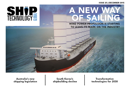 Ship Technology Global Issue 25
