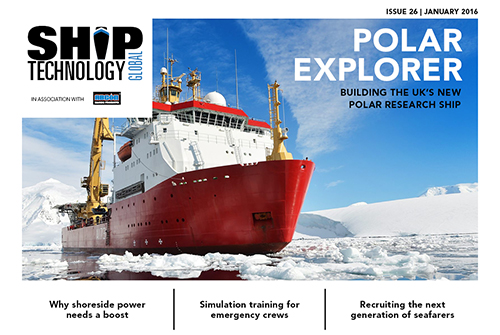Ship Technology Global Issue 26
