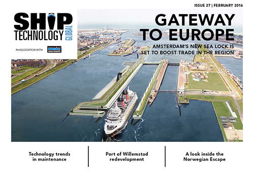 Ship Technology Global Issue 27