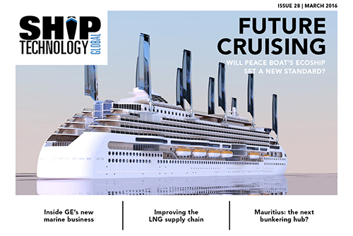 Ship Technology Global Issue 28