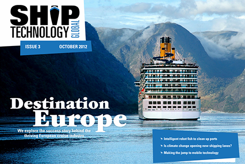 Ship Technology Global Issue 3, September 2012