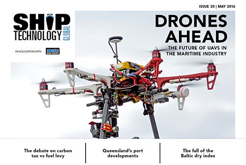 Ship Technology Global Issue 30