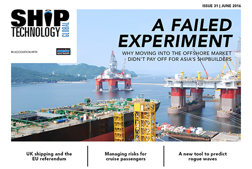 Ship Technology Global Issue 31