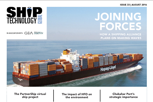 Ship Technology Global Issue 33