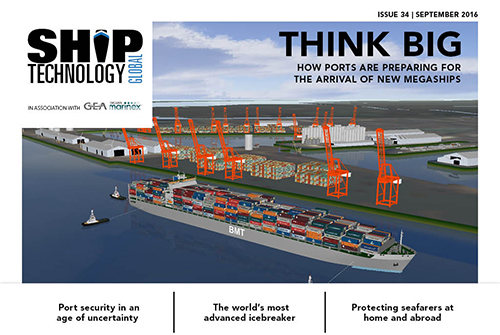 Ship Technology Global Issue 34