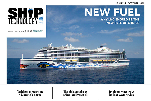 Ship Technology Global Issue 35