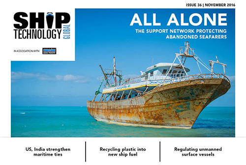 Ship Technology Global Issue 36