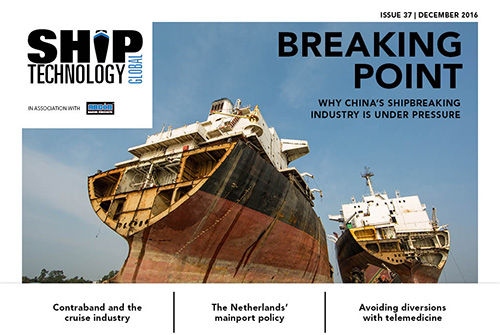 Ship Technology Global Issue 37