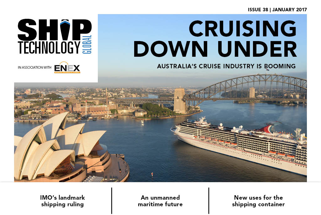 Ship Technology Global Issue 38