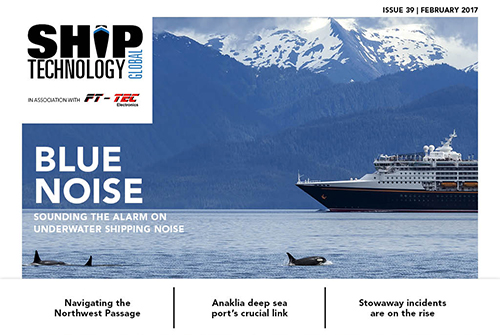 Ship Technology Global Issue 39