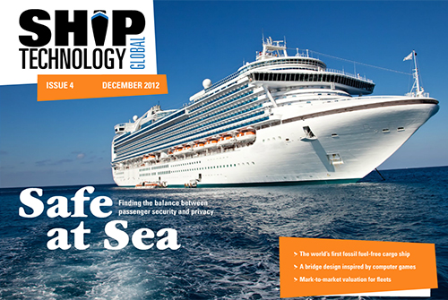 Ship Technology Global Issue 4, November 2012