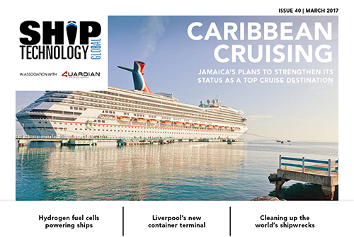 Ship Technology Global Issue 40