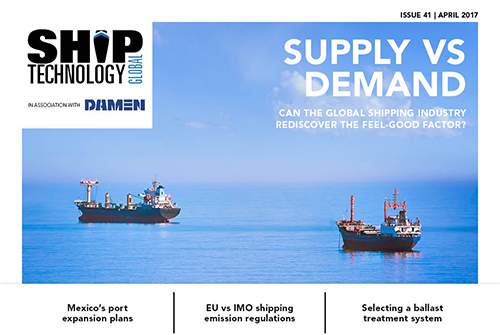 Ship Technology Global Issue 41