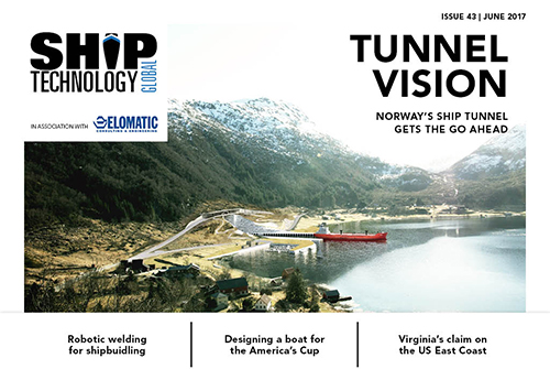 Ship Technology Global Issue 43