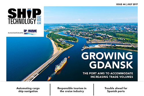 Ship Technology Global Issue 44