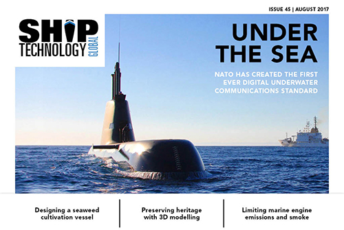 Ship Technology Global Issue 45