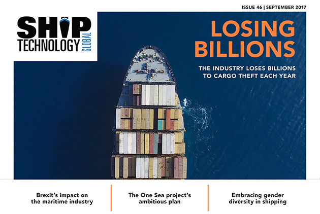 Ship Technology Global Issue 46