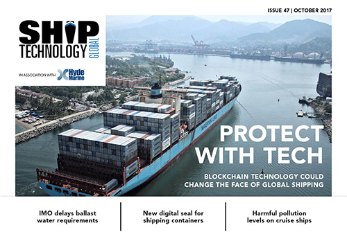 Ship Technology Global Issue 47