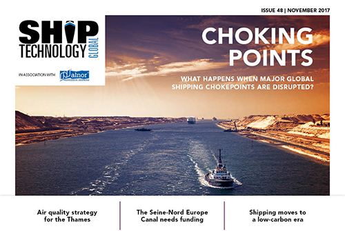 Ship Technology Global Issue 48