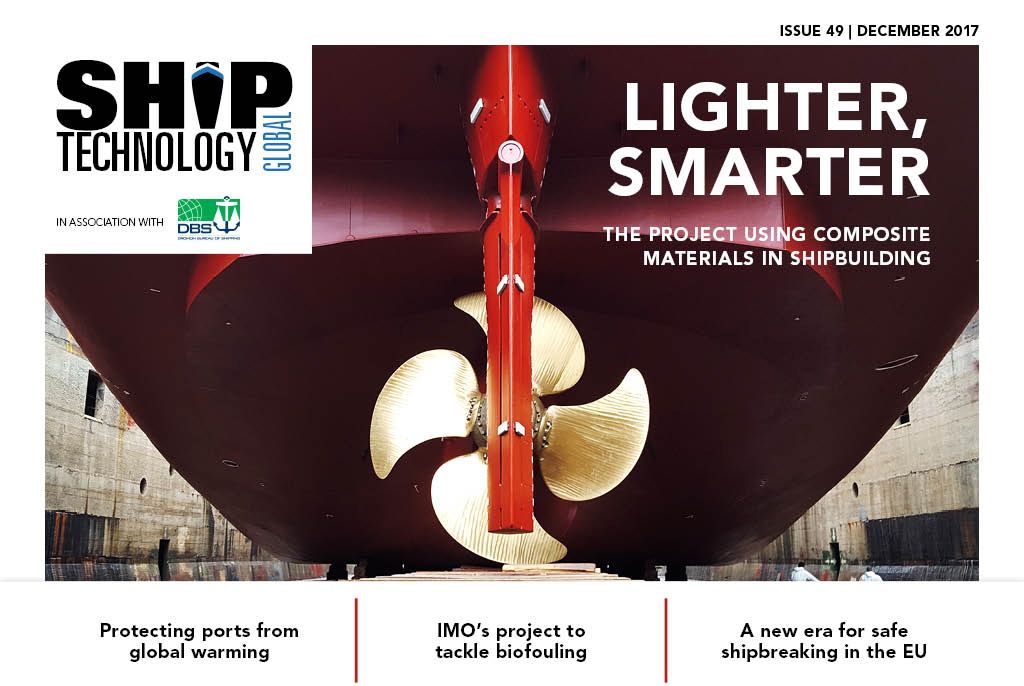 Ship Technology Global Issue 49