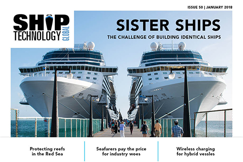 Ship Technology Global Issue 50