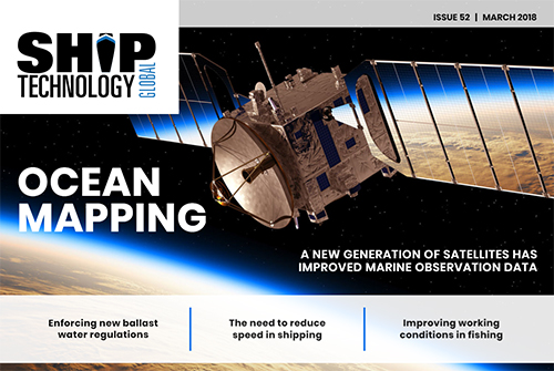 Ship Technology Global Issue 52