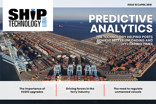 Ship Technology Global Issue 53