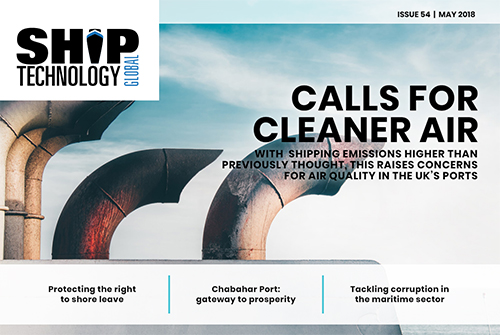 Ship Technology Global Issue 54
