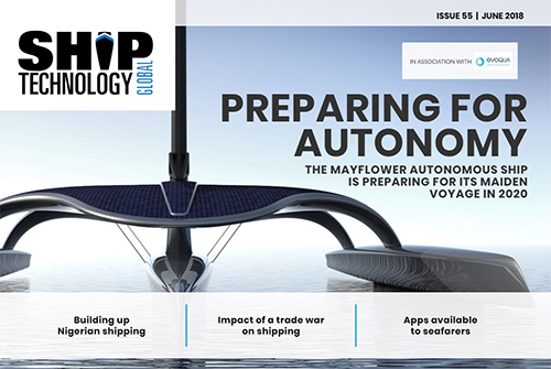 Ship Technology Global Issue 55