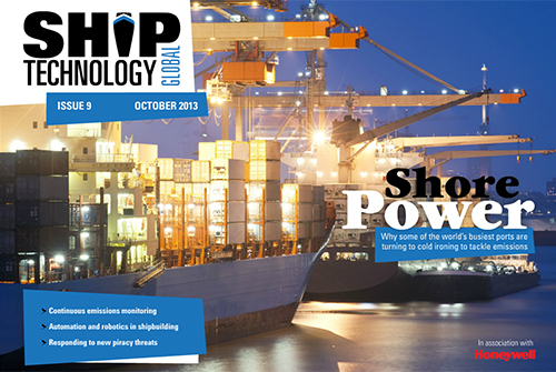 Ship Technology Global Issue 9, October 2013
