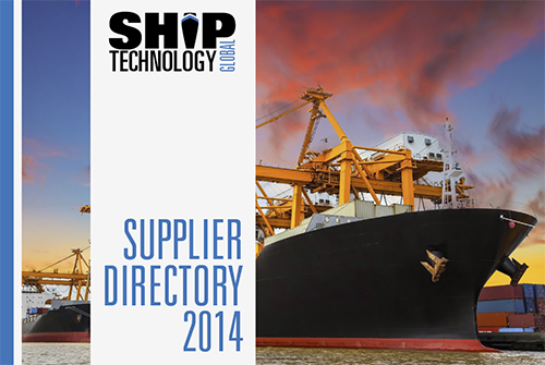 Ship Technology Global Directory 2014