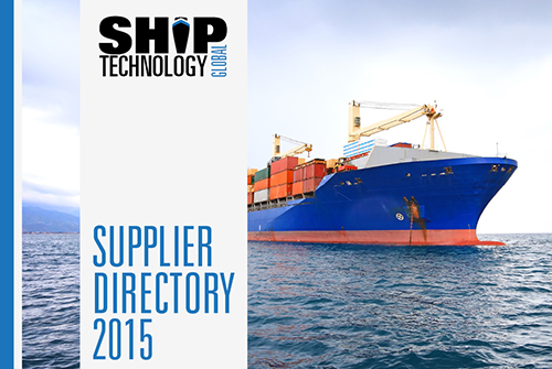 Ship Technology Global Directory 2015