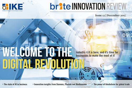 Brite Innovation Review Issue 12