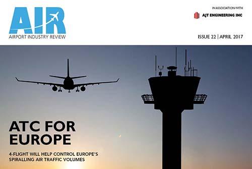 Airport Industry Review - NRI Digital