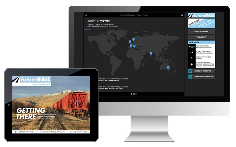Future Rail magazine