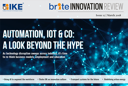 Brite Innovation Review Issue 13