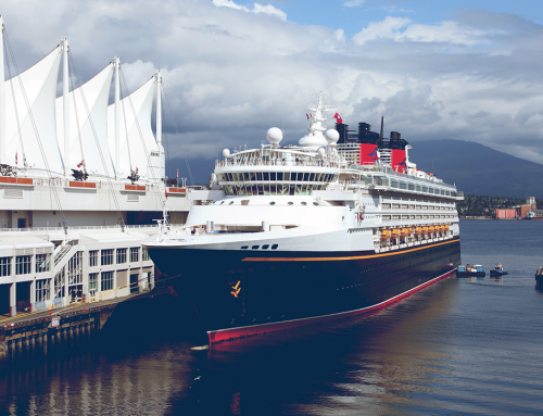 Vancouver: a new gateway for cruises to Alaska