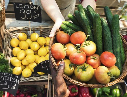 Meeting the growing consumer demand for locally sourced food products
