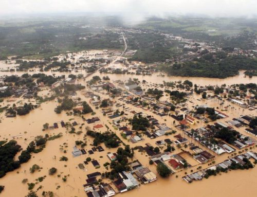 Dealing with disaster: the aftermath of the Minas Gerais dam collapse