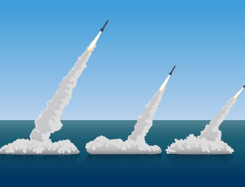 Advancements in hypersonic missiles spark excitement and concern