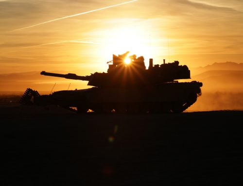 Get ready for autonomous tanks: AI is key in the US Army's modernisation drive