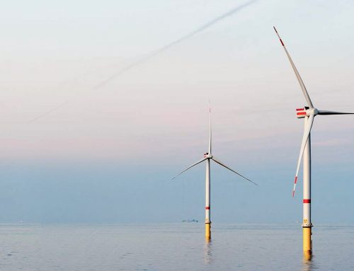 Ørsted's clean energy transition: the first year