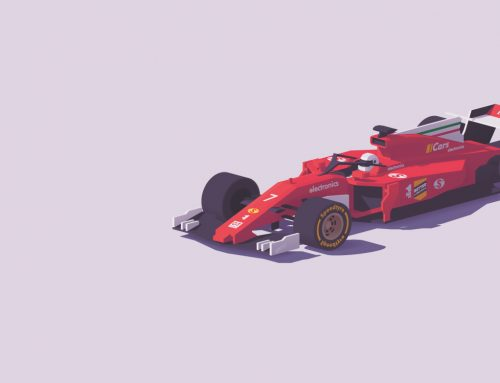 Can artificial intelligence change Formula One as we know it? (And do we want it to?)