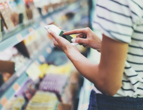 Can smart technology help consumers make better food choices?