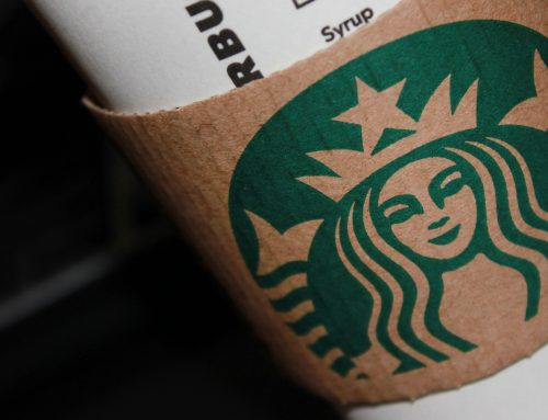 Sustainable drinks packaging: Starbucks' cup charge and other solutions