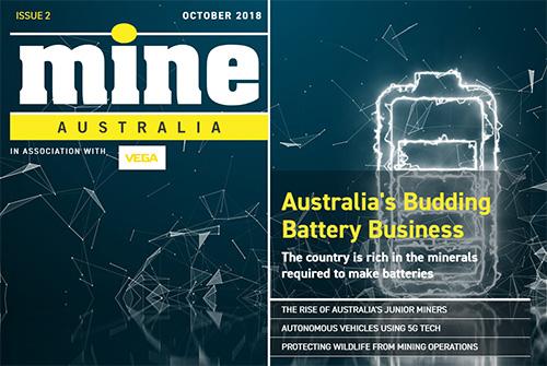 About MINE Magazine - Mining Technology | Mining News and Views