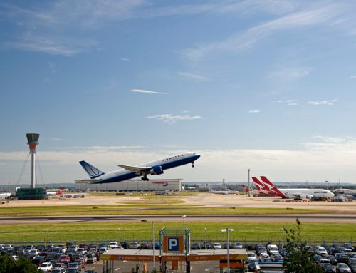 How will Heathrow deliver its pivotal third runway expansion?