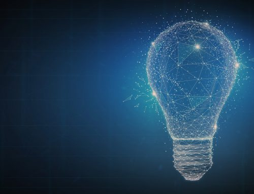 Will blockchain disrupt the traditional electricity distribution model?