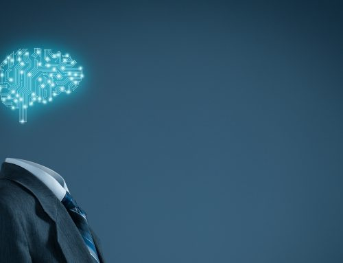 Behind every good AI… there's another one waiting to come