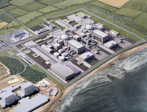Industry roundtable: will new nuclear benefit the UK?